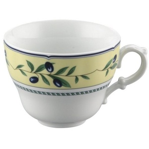 Hutschenreuther Latte-Macchiato-Tasse Maria Theresia Medley Café au lait-Obertasse (1-tlg)
