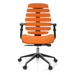 ERGO LINE II - Profi Bürostuhl Orange