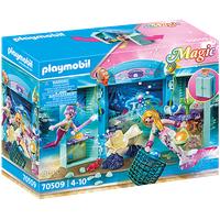 Playmobil Spielbox Meerjungfrauen 70509
