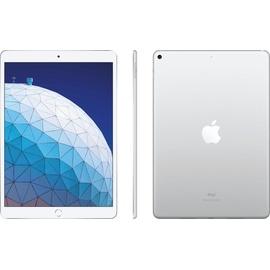 Apple iPad Air 3 (2019) mit Retina Display 10.5 256GB Wi-Fi Silber