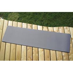 Isomatte Eco DeLuxe 200 x 55 x 1,2 cm
