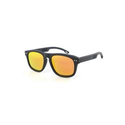 Wave Hawaii Sonnenbrille Sportliche Sonnenbrille 'ALLEYS' schwarz