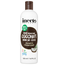 Inecto Coconut Shampoo 500 ml