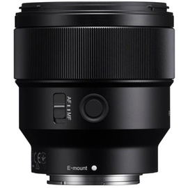 Sony 85mm F1,8 FE (SEL85F18)
