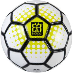 Bad Boyz® Fairtrade Fußball FOOTZ DARLING