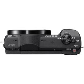 Sony Alpha 5100 Body schwarz