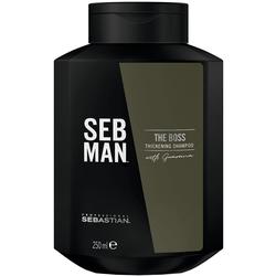 SEB MAN The Boss Thickening Shampoo 250 ml