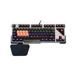Bloody Gaming Tastatur B700 beleuchtet, USB