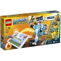 Lego Boost Programmierbares Roboticset 17101