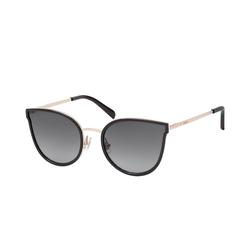 Fossil FOS 2087/S 2M2, Cat Eye Sonnenbrille, Damen