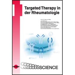 Targeted Therapy in der Rheumatologie: eBook von Marcus Köller