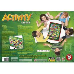 Piatnik Spiel, Brettspiel Activity - Original