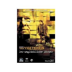 Van Veeteren - Der unglückliche Mörder DVD