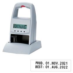 REINER Elektrostempel jetStamp 790
