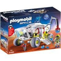 Playmobil Space Mars-Erkundungsfahrzeug 9489
