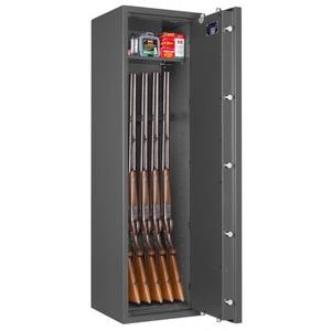 Waffenschrank Grad 0 / 1 EN 1143-1 Gun Safe 0-5