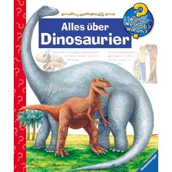 WWW 12 Alles über Dinosaurier