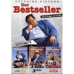 Der Bestseller  [3 DVDs]