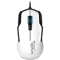 Roccat Kova Pure Performance Gaming Maus weiß (ROC-11-503)
