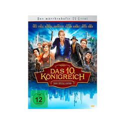 Das 10te Königreich - Kapitel 1-5 DVD
