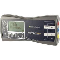 Gossen Metrawatt Profitest PV Sun Photovoltaik-Multimeter digital CAT I