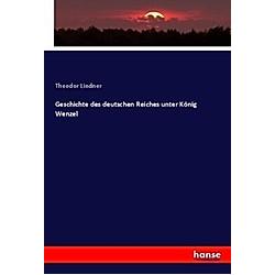 Theodor Lindner  - Buch