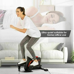Pedaltrainer Heimtrainer Arm Beintrainer für Zuhause Speedbike Indoor Cycling