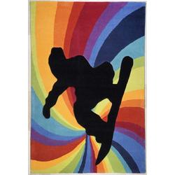 Teppich Maui MH-3223-02 (Bunt; 120 x 180 cm)