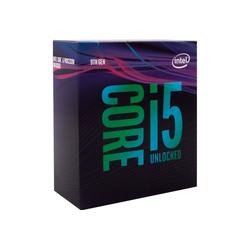 Intel® Prozessor Core(TM) i5-9600K, boxed