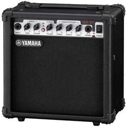 Yamaha GA 15 E-Gitarrenverstärker Schwarz