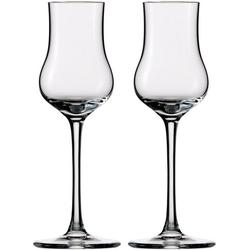 Eisch Schnapsglas Jeunesse (2-tlg), bleifreies Kristallglas, 90 ml