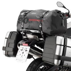 GIVI S350 Trekker Straps 100 Trekker Riemen 100, zwart, Eén maat