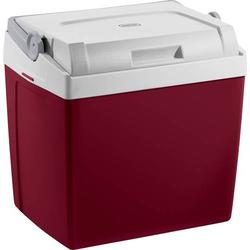 MobiCool MP26 ro Kühlbox Passiv Rot, Weiß 26l