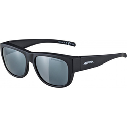 ALPINA OVERVIEW II Q Sonnenbrille 2021 black matt