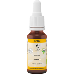 Bachblüten No.15 Holly Bio 20 ml