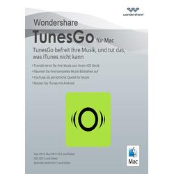 Wondershare TunesGo (Mac) - Android Geräte