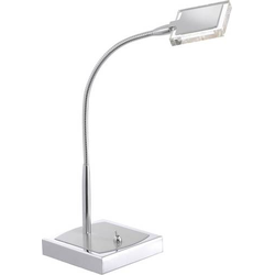 Paul Neuhaus Daan 4431-17 LED-Tischlampe 4W Chrom