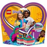 Lego Friends  Andreas sommerliche Herzbox 41384