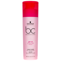 BC Bonacure pH 4.5 Farbe Freeze Conditioner 200ml