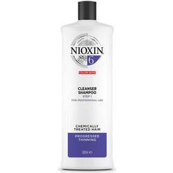Nioxin Cleanser 6 1l