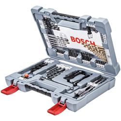 BOSCH Werkzeugset Premium, (Set, 76-St)