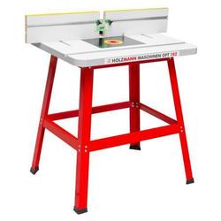 Holzmann OFT102 Oberfräsentisch, Universaltisch für Oberfräsen