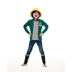 Garcia Regular-fit-Jeans mit Zugband 104