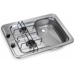 Dometic WAECO Spül/Kochfeld-Kombiation HS 2420R