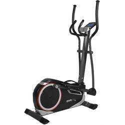 SportPlus Crosstrainer-Ergometer SP-ET-9600-iE, mit App-Anbindungen