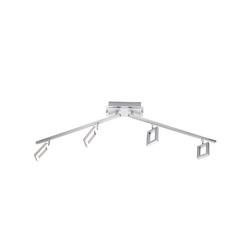 Paul Neuhaus LED Strahlerbalken Inigo