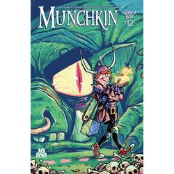 Munchkin #12