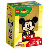 Lego Duplo Meine erste Micky Maus 10898