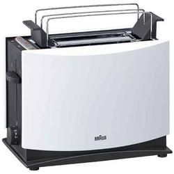 Braun SDA Toaster HT 450 WH ws