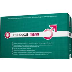 AMINOPLUS mann Pulver